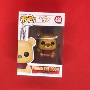 Funko Pop! Winnie The Pooh Disney Christopher #438